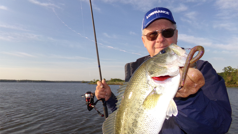 Bass Fishing the Region with Ken Penrod