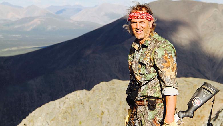 Big Game Hunting Worldwide with Jim Shockey