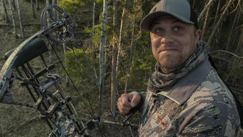 Filming Hunts and Outdoor Photography with Tom Petry